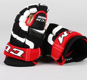 "13"" CCM HG50XP Gloves - Team Stock Portland Pirates"