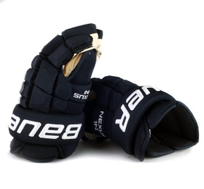 "15"" Bauer Nexus 1N Gloves - Tyler Myers Winnipeg Jets #2"