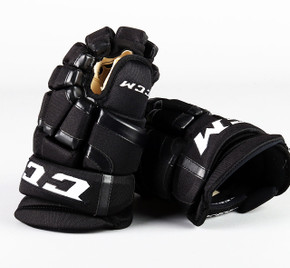 "13"" CCM HG50XP Gloves - Team Stock Colorado Avalanche"