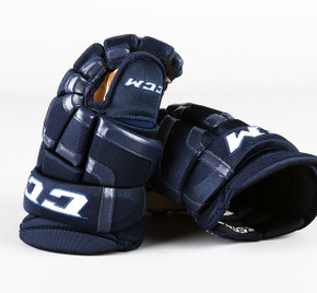 "13"" CCM HG55 Gloves - Team Stock Florida Panthers"