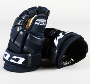 "13"" CCM HG50XP Gloves - Team Stock Florida Panthers"