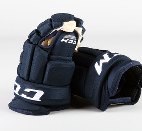 "13"" CCM HG96XP Gloves - Team Stock Florida Panthers"