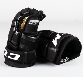 "13"" CCM HG55 Gloves - Team Stock Philadelphia Flyers"