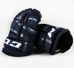 "13"" CCM HG50 Gloves - Team Stock Florida Panthers"