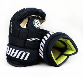 "13"" Warrior Alpha QX Gloves - Team Stock Florida Panthers #2"