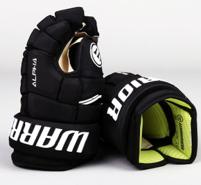 "13"" Warrior Alpha QX Gloves - Team Stock Dallas Stars"