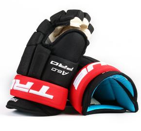 "14"" TRUE A6.0 Pro Gloves - Bobby Ryan Ottawa Senators #3"