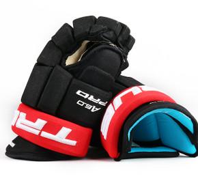 "14"" TRUE A6.0 Pro Gloves - Mike Hoffman Ottawa Senators #2"