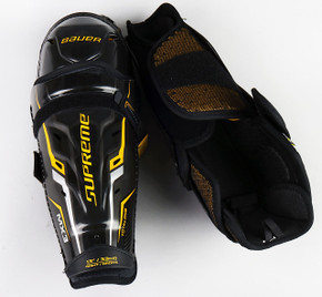 "13"" - Bauer Total One MX3 Shin Guards"