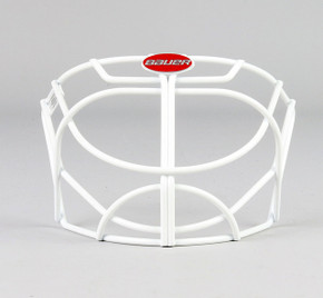 Bauer RPPROFILE NC White Goalie Cage
