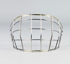 Bauer RPNME Chrome Goalie Cage