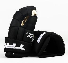 "15"" TRUE XC9 Pro Gloves - Team Stock Los Angeles Kings"