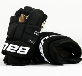 "14"" Bauer Vapor APX 2 Pro Gloves - Team Stock Los Angeles Kings"
