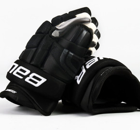 "13"" Easton 4 Roll Pro STD Gloves - Jussi Jokinen Los Angeles Kings"