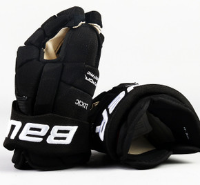 "14"" Bauer Vapor APX 2 Pro Gloves - Milan Lucic Los Angeles Kings #3"