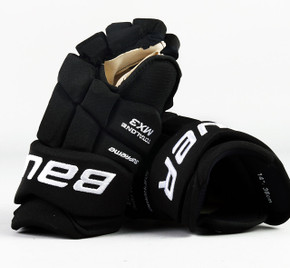 "14"" Bauer Total One MX3 Gloves - Teddy Purcell Los Angeles Kings"