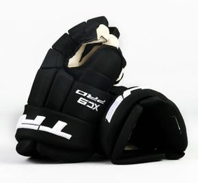 "14"" TRUE XC9 Pro Gloves - Team Stock Los Angeles Kings"