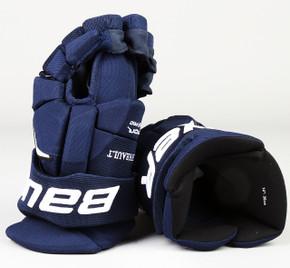 """14"""" Bauer Vapor APX 2 Pro Gloves - Mathieu Perreault Winnipeg Jets"""