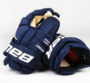 "14"" Bauer Vapor APX 2 Pro Gloves - Josh Morrissey Winnipeg Jets"