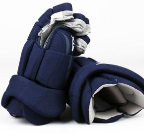 """14"""" STX Surgeon Gloves - Team Stock Winnipeg Jets"""