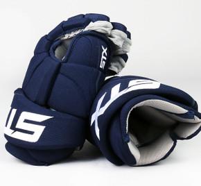 "14"" STX Stallion 500 Gloves - Team Stock Winnipeg Jets #3"