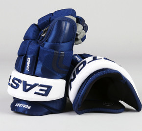 "14"" Easton 4 Roll Pro NRW Gloves - Stephane Robidas Toronto Maple Leafs"