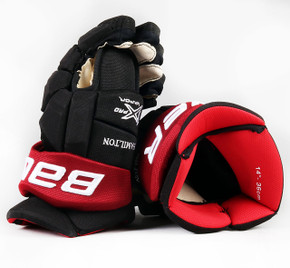 "14"" Bauer Vapor 1X  Pro Gloves - Freddie Hamilton Arizona Coyotes"