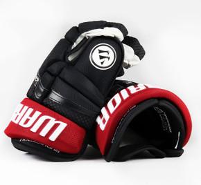 "13"" Warrior Covert QR1 Pro Gloves - Alexander Burmistrov Arizona Coyotes"