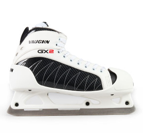 Size 11.5 / 11.5 - Vaughn GX2 Skates - Team Stock