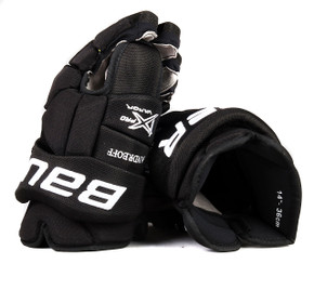 "14"" Bauer Vapor 1X Pro Gloves - Andy Andreoff Los Angeles Kings"