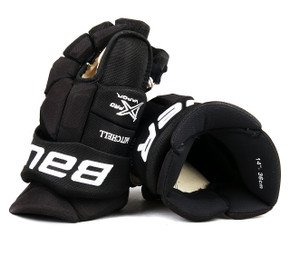 "14"" Bauer Vapor 1X Pro Gloves - Torrey Mitchell Los Angeles Kings"