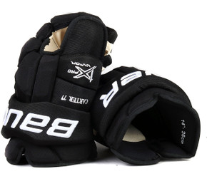 "14"" Bauer Vapor 1X Pro Gloves - Jeff Carter Los Angeles Kings"