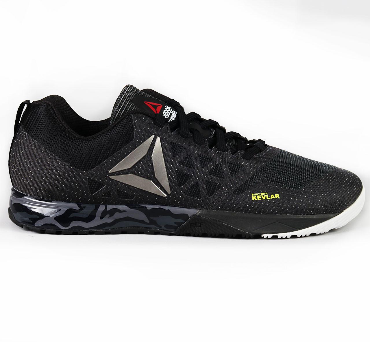 1b526e85fc70 ... Hockey Apparel  Size 11.5 Reebok Crossfit Nano 6.0 Training Shoes.  Image 1