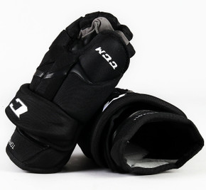 "14"" CCM HG12 Gloves - Tyler Toffoli Los Angeles Kings #3"