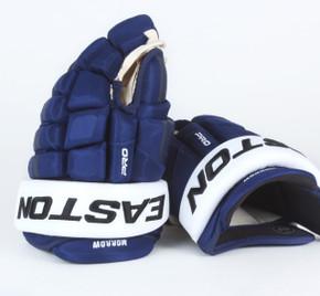 """14"""" Easton 4 Roll Pro STD Gloves - Brenden Morrow Tampa Bay Lightning"""