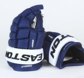 """14"""" Easton 4 Roll Pro NRW Gloves - Brett Connolly Tampa Bay Lightning"""