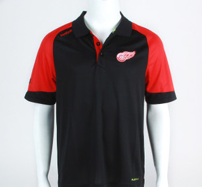 Detroit Red Wings Center Ice Polo