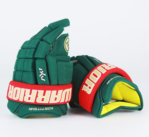 "13.5"" Warrior Dynasty AX1 Pro Gloves - Sergei Kostitsyn Ak Bars Kazan"