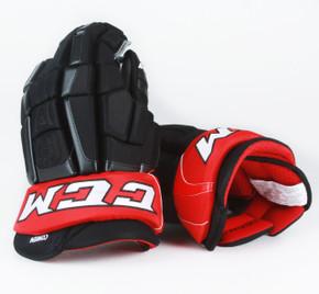 "15"" CCM Pro Gloves - Jared Cowen Ottawa Senators #2"