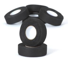 Renfrew Black Cloth Tape #10