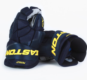 "14"" Easton GX Pro Gloves - Alex Pietrangelo St. Louis Blues"