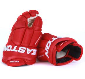 """14"""" Easton Stealth STH Gloves - Brad Richards Detroit Red Wings"""