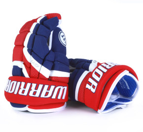 "13"" Warrior Covert QR1 Pro Gloves - Ilya Kovalchuk SKA St. Petersburg"