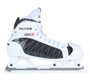 Size 8.5 / 8.5 - Vaughn GX2 Skates - Team Stock