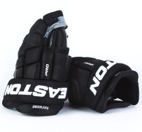 "14"" Easton 4 Roll Pro NRW Gloves - Mason Raymond Calgary Flames"