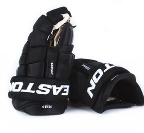 "14"" Easton 4 Roll Pro NRW Gloves - David Jones Calgary Flames"