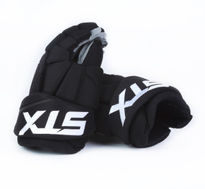 "14"" STX Stallion 500 Gloves - Team Stock Los Angeles Kings"