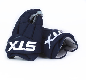 "14"" STX Stallion 500 Gloves - Team Stock Winnipeg Jets #2"