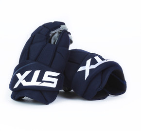 "14"" STX Stallion 500 Gloves - Team Stock Winnipeg Jets"
