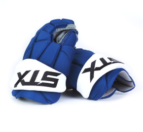 "14"" STX Stallion 500 Gloves - Team Stock Tampa Bay Lightning"